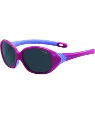 Cebe Baloo (idade 1-3) óculos de sol violetas-de-rosa