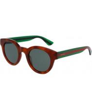 Gucci Mens gg0002s 003 óculos de sol