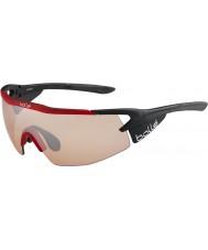 Bolle 12268 aeromax black sunglasses