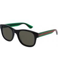 Gucci Mens gg0003s 002 óculos de sol
