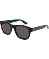 Gucci Mens gg0003s 003 óculos de sol