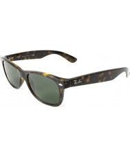 RayBan Rb2132 52 nova wayfarer concha de tartaruga 902 óculos de sol