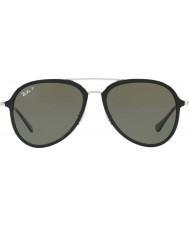 RayBan Rb4298 57 601 9a óculos de sol