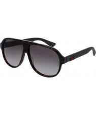 Gucci Mens gg0009s 003 óculos de sol