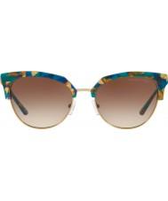 Michael Kors Senhoras mk1033 54 334413 óculos de sol savana