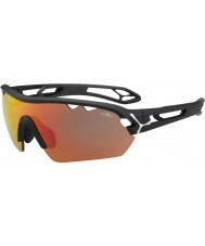 Cebe Cbmonom1 s-track mono m óculos de sol pretos