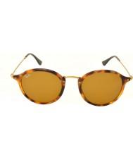 RayBan Rb2447 49 ícones concha de tartaruga óculos de sol
