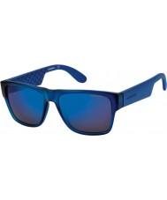 Carrera Carrera 5002 b50 1g óculos de sol azuis