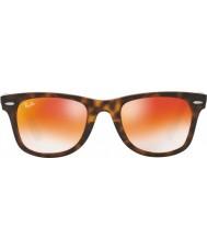 RayBan Óculos de sol Wayfarer rb4340 710 4w
