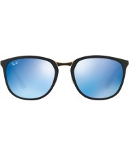 RayBan Rb4299 56 601s55 óculos de sol