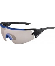 Bolle 12269 aeromax black sunglasses