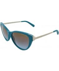 Michael Kors Mk6014 57 arenas PUNTE tartaruga toque macio 302348 óculos de sol