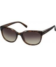 Polaroid óculos de sol Senhoras pld4030-s q3v la Dark Havana polarizados