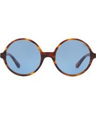 Polo Ralph Lauren Senhoras ph4136 55 500772 óculos de sol