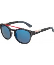 Bolle 12355 óculos de sol boxton black