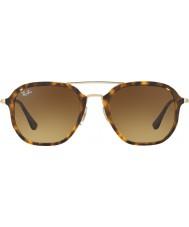 RayBan Rb4273 52 havana 710 85 óculos de sol