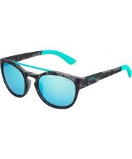 Bolle 12356 óculos de sol boxton black