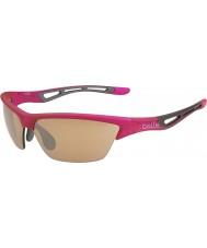 Bolle Tempest cetim rosa óculos de sol de golfe modulador v3