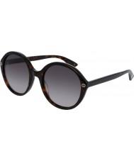 Gucci Senhoras gg0023s 002 óculos de sol