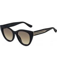 Jimmy Choo Senhoras chana s 807 ha 52 óculos de sol