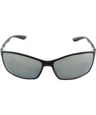 RayBan Rb4179 62 liteforce preto fosco 601s82 óculos polarizados