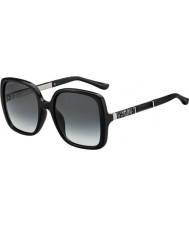 Jimmy Choo Ladies chari s 807 9o 55 óculos de sol