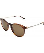 Polo Ralph Lauren Ph4096 50 clássico flair jerry concha de tartaruga 501773 óculos de sol