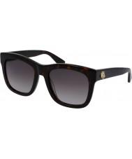 Gucci Senhoras gg0032s 002 óculos de sol