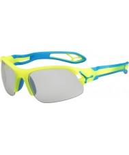 Cebe Cbspgpro s-pring óculos de sol amarelo