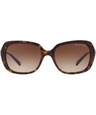 Michael Kors Senhoras mk2065 54 300613 óculos de sol carmel