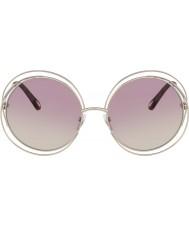 Chloe Senhoras ce114s 702 58 óculos de sol carlina