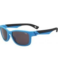 Cebe Avatar (idade 7-10) Matt preto azul 1500 cinza óculos de sol luz azul