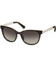 Polaroid Senhoras pld5015-s lly 94 havana ouro óculos polarizados