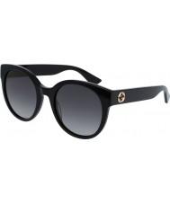 Gucci Senhoras gg0035s 001 óculos de sol