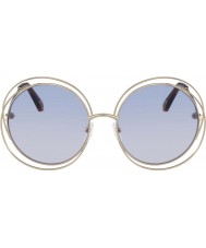 Chloe Senhoras ce114s 706 58 óculos de sol carlina