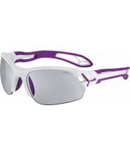 Cebe Cbspring5 s-pring óculos de sol brancos