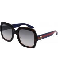 Gucci Senhoras gg0036s 004 óculos de sol