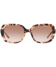 Michael Kors Senhoras mk2065 54 302613 óculos de sol carmel