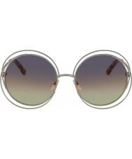 Chloe Senhoras ce114s 812 58 óculos de sol carlina