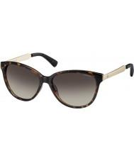 Polaroid Senhoras pld5016-s lly 94 havana ouro óculos polarizados