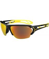 Cebe Cbstl10 s-track l óculos de sol pretos