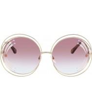 Chloe Senhoras ce114sri 835 62 óculos de sol carlina
