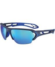 Cebe Cbstl16 s-track l óculos de sol azuis