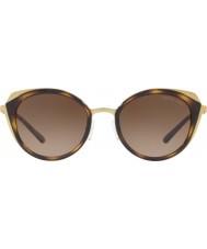 Michael Kors Senhoras mk1029 52 116813 óculos de sol charleston