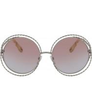 Chloe Senhoras ce114st 724 58 óculos de sol carlina