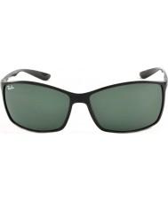RayBan Rb4179 62 liteforce preto 601-71 óculos de sol