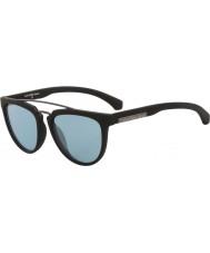Calvin Klein Jeans Ladies ckj813s óculos de sol pretos