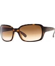RayBan Rb4068 60 710 51 óculos de sol