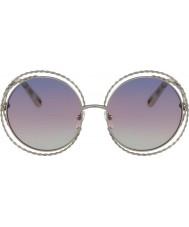 Chloe Senhoras ce114st 779 58 óculos de sol carlina