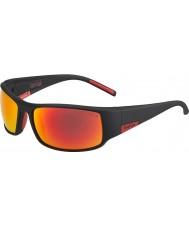 Bolle 12421 óculos de sol rei preto